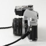 05 Minolta SR-1 SLR Camera with Rokkor 55mm f1.8 PF Lens + Extras VGC.jpg