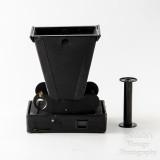07 Kodak Brownie No. 2 Cartridge Hawk-Eye Model B 120 Roll Film Box Camera - Working.jpg