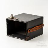 08 Kodak Brownie No. 2 Cartridge Hawkeye Model C 120 Roll Film Box Camera.jpg