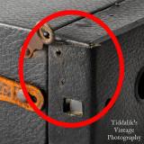 05 Kodak Brownie No. 2 Cartridge Hawkeye Model C 120 Roll Film Box Camera.jpg