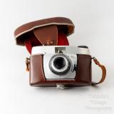 08 Gnome (Adox) 35mm Film Camera with Schneider Kreuznach Radionar L 45mm f2.8 Lens.jpg