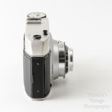 06 Gnome (Adox) 35mm Film Camera with Schneider Kreuznach Radionar L 45mm f2.8 Lens.jpg