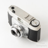 03 Gnome (Adox) 35mm Film Camera with Schneider Kreuznach Radionar L 45mm f2.8 Lens.jpg