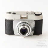01 Gnome (Adox) 35mm Film Camera with Schneider Kreuznach Radionar L 45mm f2.8 Lens.jpg