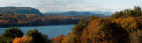 Hudson Riv-Mtns Pano (from the Vanderbilt Mansion)