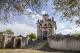 Capela de Nossa Senhora do Desterro (Monumento Nacional)