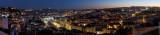 Lisboa do Castelo até ao Ritz