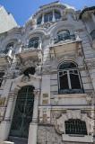 Sede Social do Metropolitano de Lisboa (IIP)