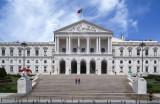 Palácio de São Bento - The Portuguese Parliament (MN)