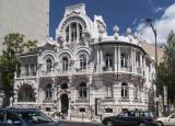 Moradia na Avenida Fontes Pereira de Melo, 28 (IIP)