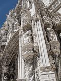 Esculturas dos Jerónimos