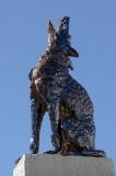 O Lobo do Bordalo