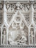 O martírio de São Bartolomeu (o esfolamento)