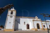 Igreja do Divino Salvador de Alvor