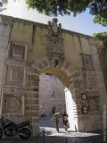 Porta de São Jorge