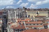 Carmo - O Elevador, o Convento e o Quartel