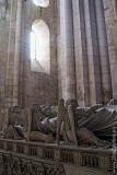 Túmulo de D. Pedro I (1320-1367)