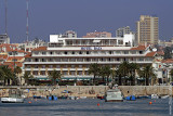 Hotel Baía (Arqt. Alberto Cruz - 1962)