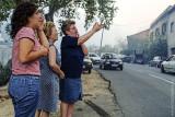 Os Incêndios em Monchique