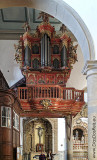 O Órgão da Sé de Faro