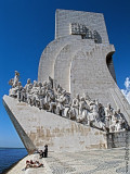The Discoveries Monument