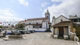 Igreja de Nossa Senhora dos Prazeres de Aldeia Galega da Merceana (Imóvel de Interese Público)