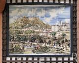 Cintra em 1829