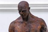 As Esculturas de Rogério Timóteo