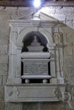 Arcas Tumulares  de 1630, por ordem de Francisco Cabral