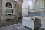 Túmulo de Pedro Álvares Cabral (Resíduos)