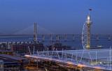 A FIL, a Torre e a Ponte