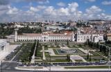 Mosteiro dos Jerónimos (Monumento Nacional)