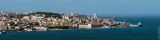 Lisbon Monuments General View