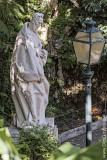 Antero de Quental, por Barata Feyo (1946/1951)