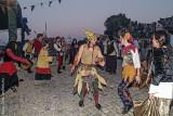A Feira Medieval de Óbidos 2003