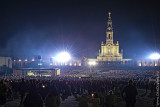 October the 13th at Fatima