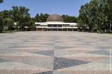 O Museu da Marinha e o Planetarium Gulbenkian