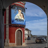 Tavira in the 50's (Movie Set)