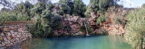 Cascata dos Moinhos da Rocha