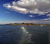 Tavira Island