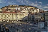 Baixa de Lisboa  Praça da Figueira