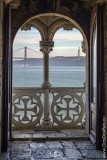 A Window to Tagus