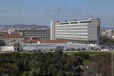Palácio da Justiça de Lisboa (Arqts. Januário Godinho de Almeida e João Henrique de Melo Breyner Andresen)