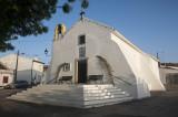 Capela de Azambujeira dos Carros (1742)