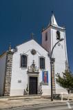 Monumentos de Mira - Igreja de São Tomé