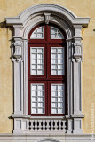 Windows of the Convent