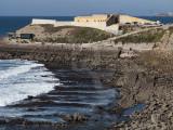 Forte da Praia da Consolação (Monumento Nacional)