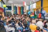 'Seef Op School' Label Voor CBS Klim Op Leerdam