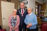 Echtpaar Iperen-Rijksen 60 jaar getrouwd