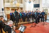 Jubileum Concert 25 Jaar Mixed Voices